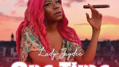 Photo of Lady Jaydee – One Time Lyrics