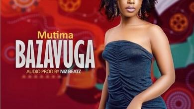 Photo of MUTIMA – Bazavuga Lyrics