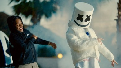 Photo of Marshmello & 42 Dugg – Baggin' lyrics