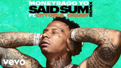 Photo of Moneybagg Yo Ft DaBaby & City Girls – Said Sum (Remix) lyrics