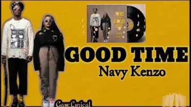 Photo of Navy Kenzo & King Promise – Only One Lyrics