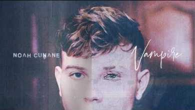 Photo of Noah Cunane – Vampire lyrics