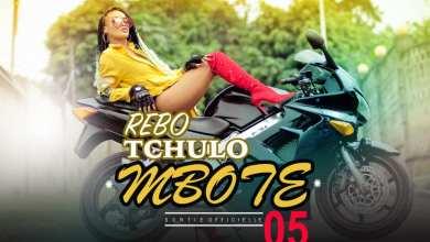 Photo of Rebo – Mbote Lyrics