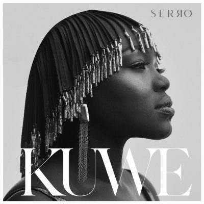 SERRO - KUWE Lyrics
