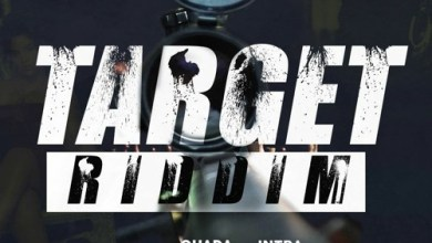 Photo of Shane E Ft Chapta – Baddest Ting (Target Riddim)