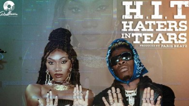 Photo of Wendy Shay Ft Shatta Wale – H.I.T (Haters In Tears) lyrics