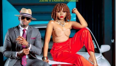 Photo of Zuchu Ft Diamond Platnumz – Cheche Lyrics