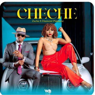 Zuchu Ft Diamond Platnumz - Cheche Lyrics