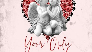 Photo of ALPHAJIRI – Your Only Lyrics