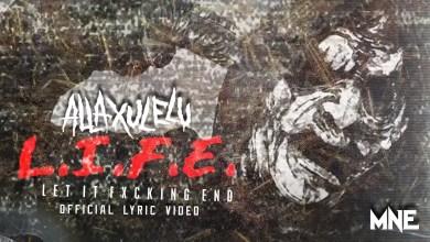Photo of Alla Xul Elu – L.I.F.E. lyrics