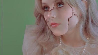 Photo of Anna Sofia – Broken Perfection Lyrics