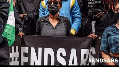 Photo of Asa – 9 Lives #EndSars Lyrics