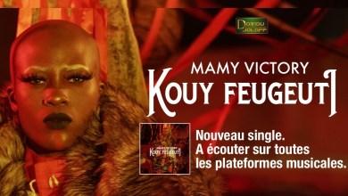 Photo of Mamy Victory – Kouy Feugeuti Lyrics