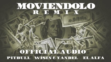 Photo of Pitbull x Wisin & Yandel & El Alfa – Moviéndolo (Remix) lyrics