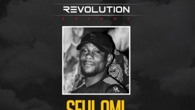 Photo of Revolution – Seul ami Lyrics