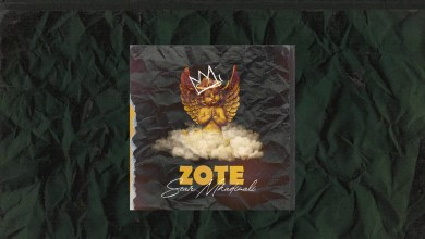 Photo of Scar Mkadinali – ZOTE! Lyrics