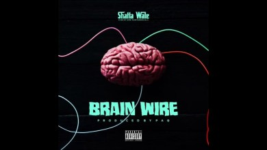 Photo of Shatta Wale – Brain Wire (Freestyle)