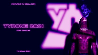 Photo of Ty Dolla $ign Ft Big Sean – Tyrone 2021 lyrics