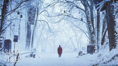 Photo of Yoe Mase – Bindings in the Cold Lyrics