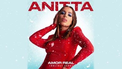 Photo of Anitta – Amor Real Lyrics