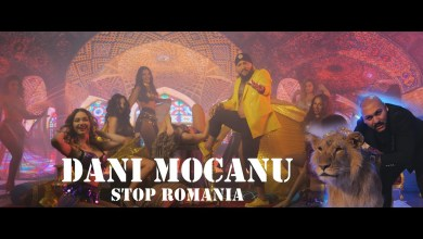 Photo of Dani Mocanu – Stop Romania Versuri (Lyrics)