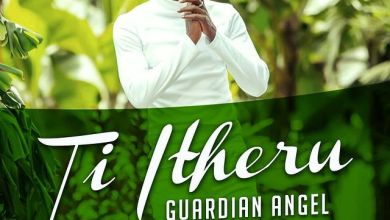 Photo of GUARDIAN ANGEL – Ti Itheru Lyrics