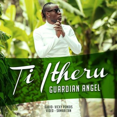 GUARDIAN ANGEL - Ti Itheru Lyrics
