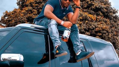 Photo of Japesa – Luo Rap King Lyrics