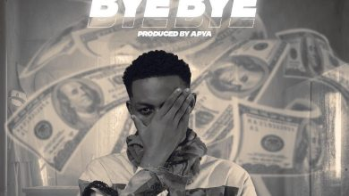 Photo of KWEKU FLICK – Bye Bye Lyrics