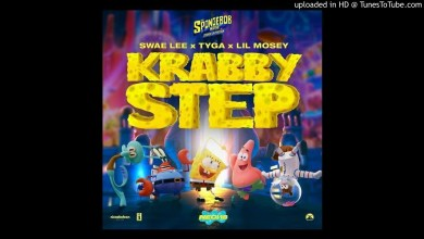 Photo of Swae Lee x Tyga & Lil Mosey – Krabby Step Lyrics