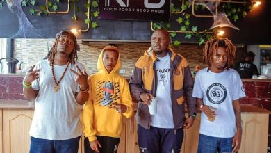 Photo of TRIO MIO Ft MEJJA x EXRAY x NELLY THE GOON – Cheza Kama Wewe (Remix) Lyrics