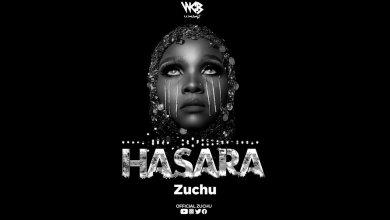 Photo of Zuchu – Hasara Lyrics