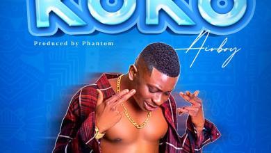 Photo of Airboy – Koko
