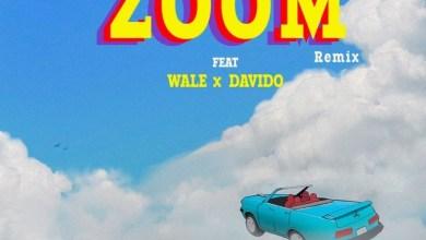 Photo of Cheque Ft Wale x Davido – Zoom (Remix) Lyrics