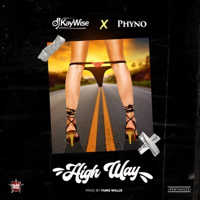 DJ Kaywise x Phyno – High Way Lyrics