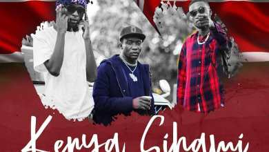 Photo of HITMAN KAHT Ft MASTAR VK x SCAR MKADINALI – Kenya Sihami Lyrics