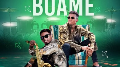 Photo of Mizter Okyere Ft Kofi Kinaata – Boame