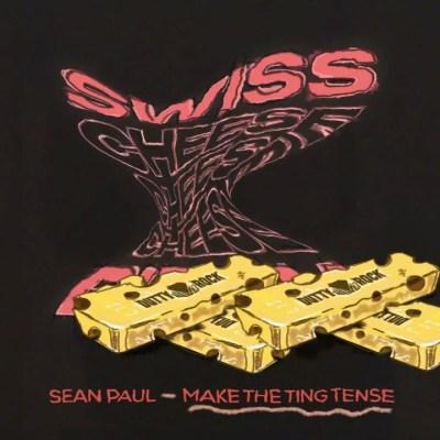Sean Paul – Make the Ting Tense Lyrics