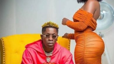 Photo of Shatta Wale – Hajia Bintu Ft Ara-B x Captan