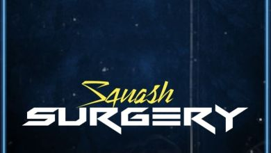 Photo of Squash – Surgery