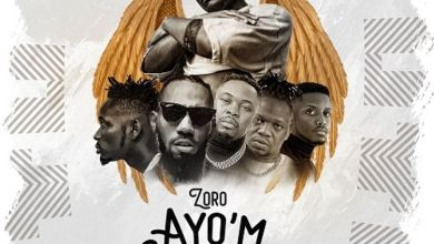 Photo of Zoro – Ayo'm Ft Phyno, Mr Eazi, Chike & Umu Obiligbo