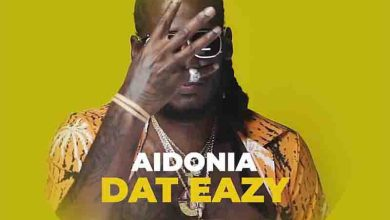 Photo of Aidonia – Dat Eazy