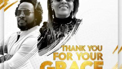 Photo of Chisom Orji Ft Sonnie Badu – Thank You For Your Grace Lyrics