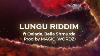 Photo of DJ Consequence – Lungu Riddim Ft Oxlade x Bella Shmurda