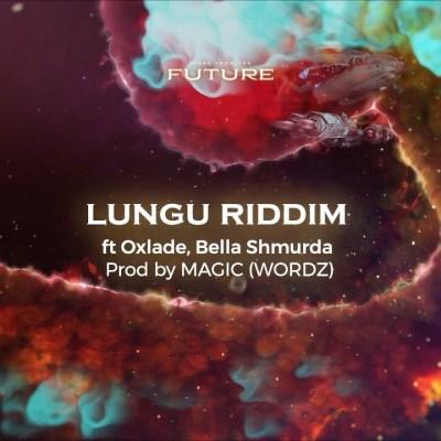 DJ Consequence – Lungu Riddim Ft Oxlade x Bella Shmurda
