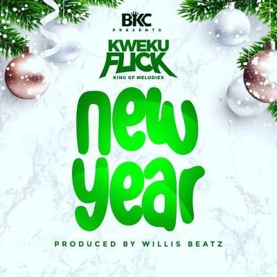 Kweku Flick - New Year