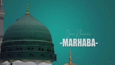 Photo of Qari Khamiic – Marhaba