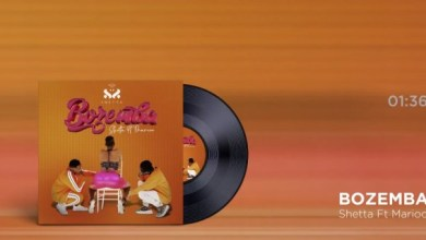 Photo of Shetta Ft. Marioo – Bozemba