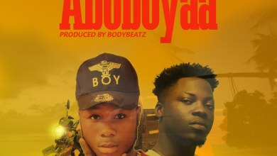 Photo of SodjaBoy Ft Afezi Perry – Aboboyaa Lyrics