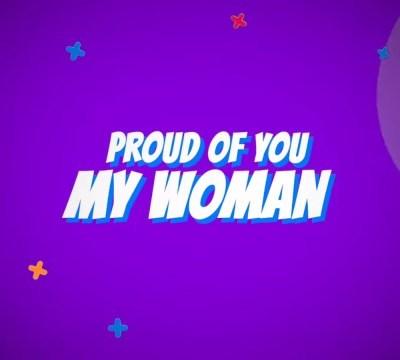 Darassa Ft. Alikiba – Proud Of You